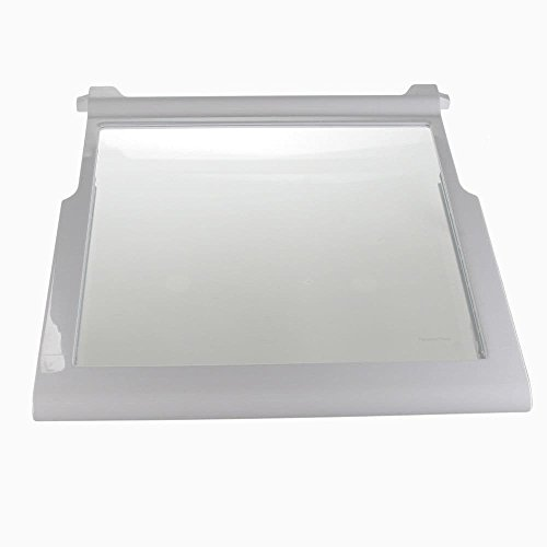 Whirlpool W10276341 Glass Shelf For Refrigerator Oremal