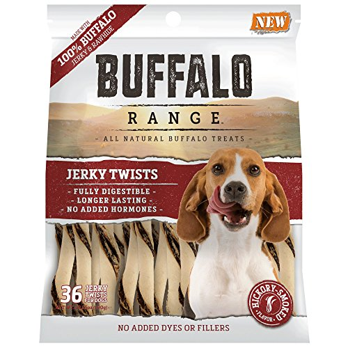 Giving Beef Jerky To Dogs