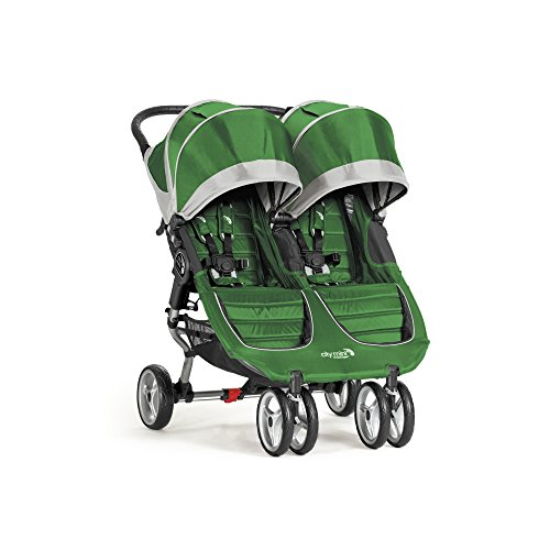 Baby Jogger Double Stroller Car Seat Adaptor for City Go ...
