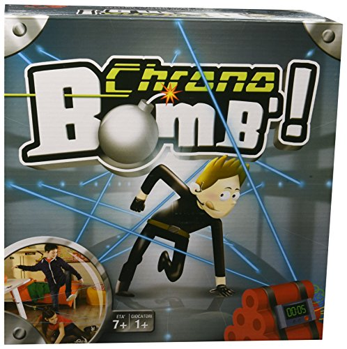 Spiel Chrono Bomb